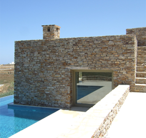 Villa Holidays in Greece
