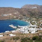 Amorgos - Aigiali