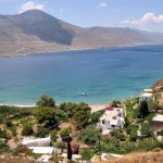 Amorgos - Levrossos beach