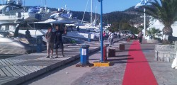 Poros Yacht Show – the best yachts in Greece.
