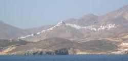Medusa's Island