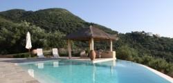Ithaca to Corfu