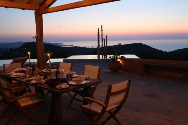 Luxury Villa in Corfu Greece