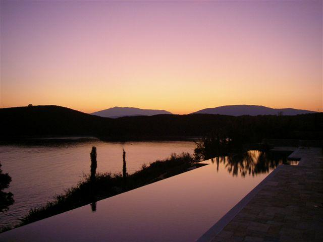 sunrise villa corfu