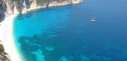 Anchors Away – Kephalonia.