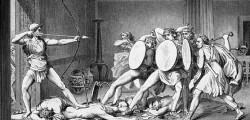 Odysseus' Palace found!