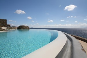 Luxury Pool Villa in Mykonos