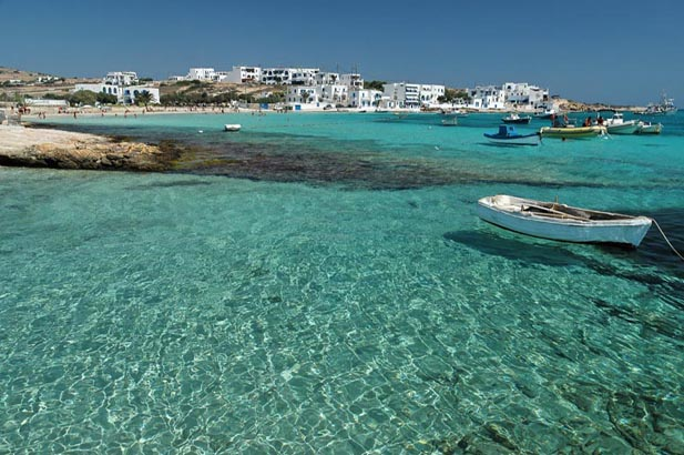 Best Islands In Greece For Young Adults