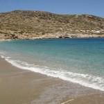 Amorgos - Gramvousa Beach