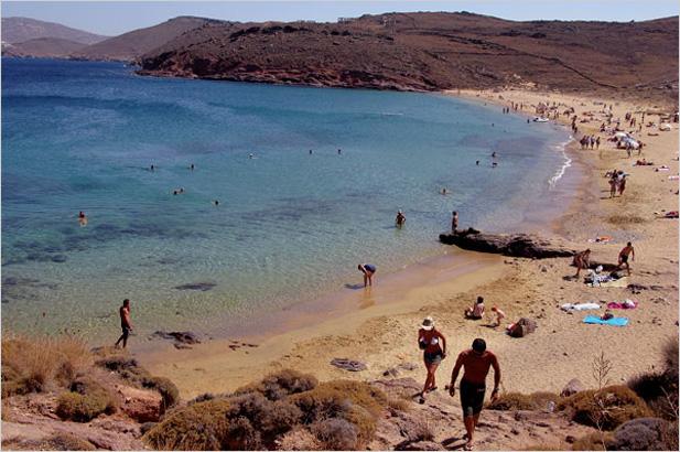 Best Island Beaches For Partying Mykonos St Barts: Luxury Villas In Mykonos