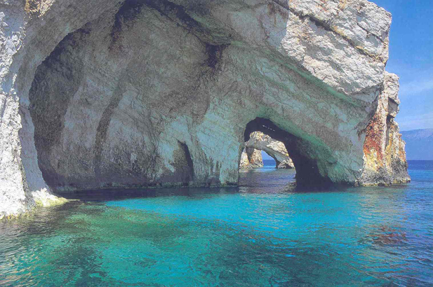 Luxury Villas In Zakynthos Five Star Greece Private