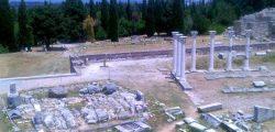 Kos to Patmos