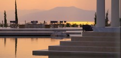 Athens in the springtime, Chanel & the Amanzoe