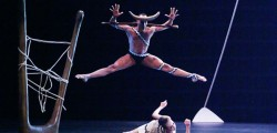 Martha Graham Dance Company comes to Ithaca