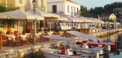 Fiscardo – Greece's prettiest village?