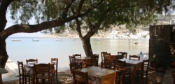 The best taverna in Greece