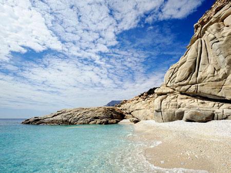 Greek Island Ikaria New York Times