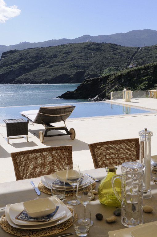 Five Star Greece Villas Awards