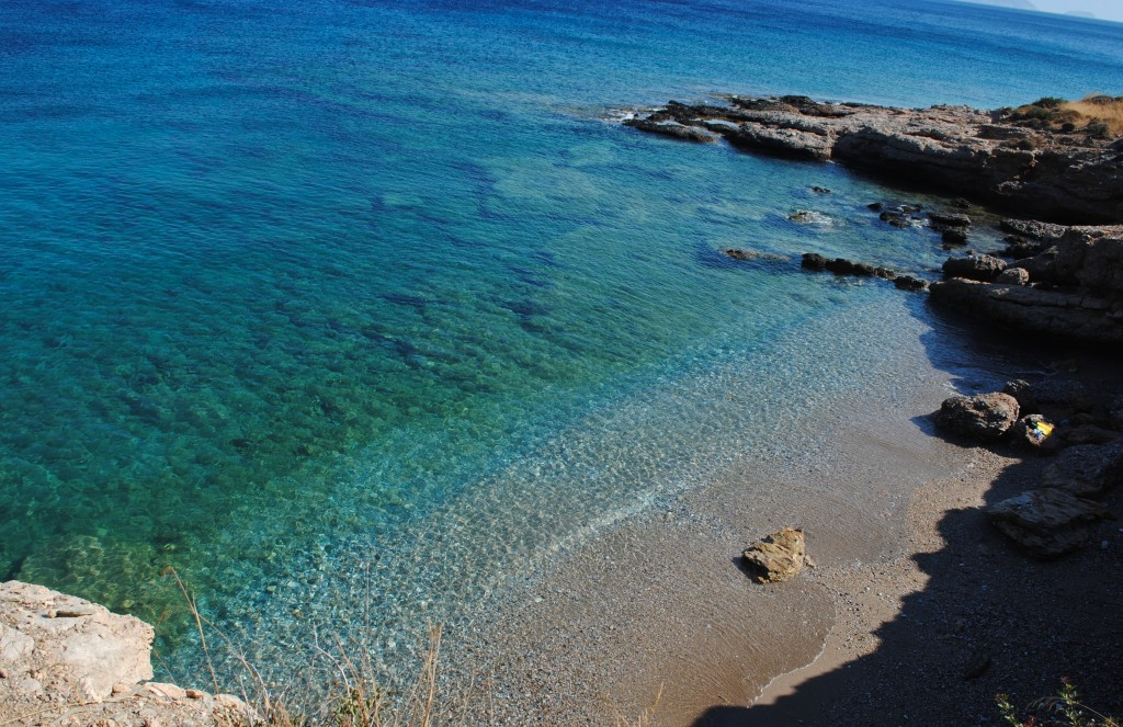 Luxury Vacations in Naxos 2