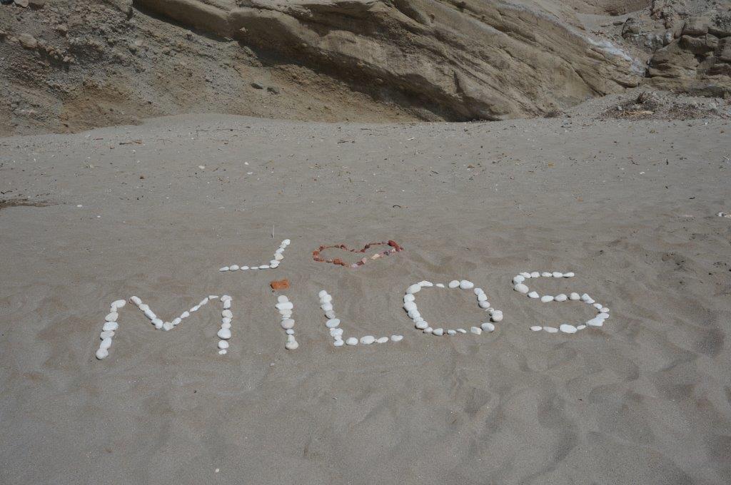I Love Mylos