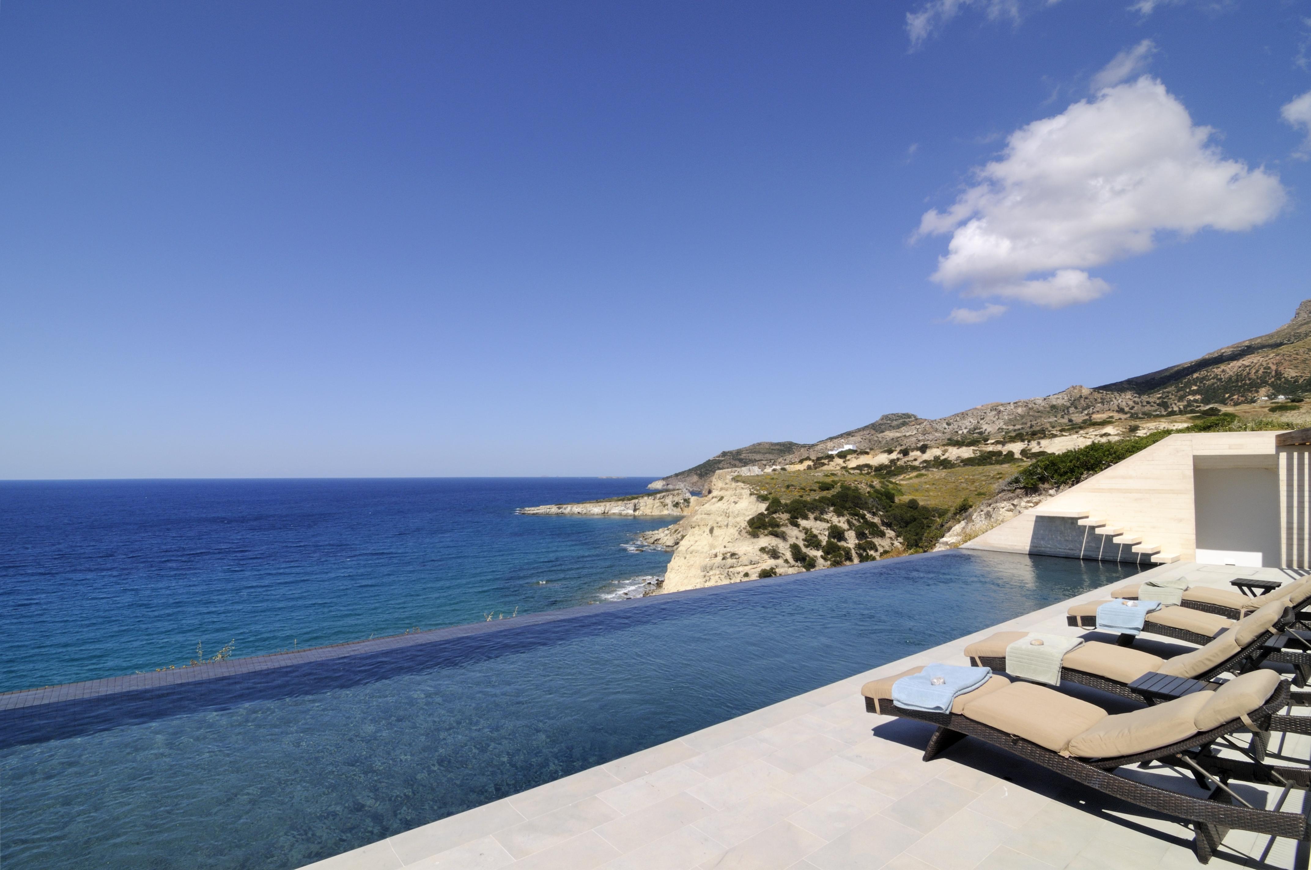 Greek Island Rentals