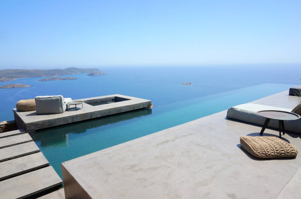 Villa Rental in Syros - Cyclades