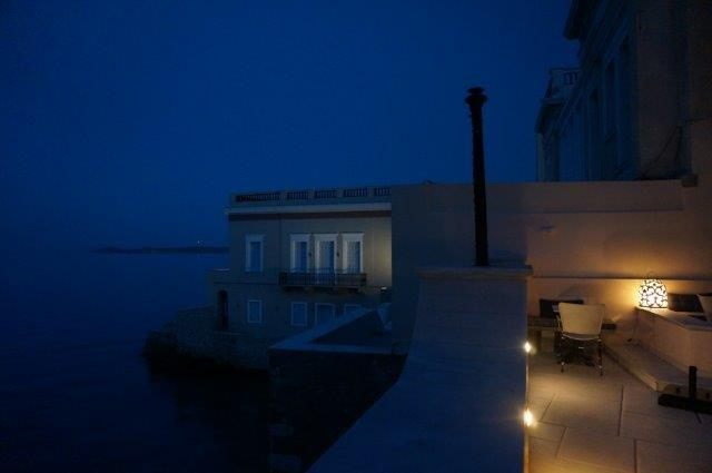 Luxury Villa Syros
