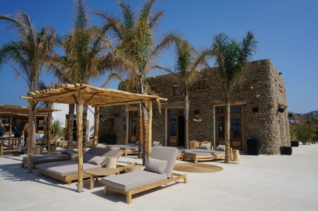Luxury Vacations in Mykonos