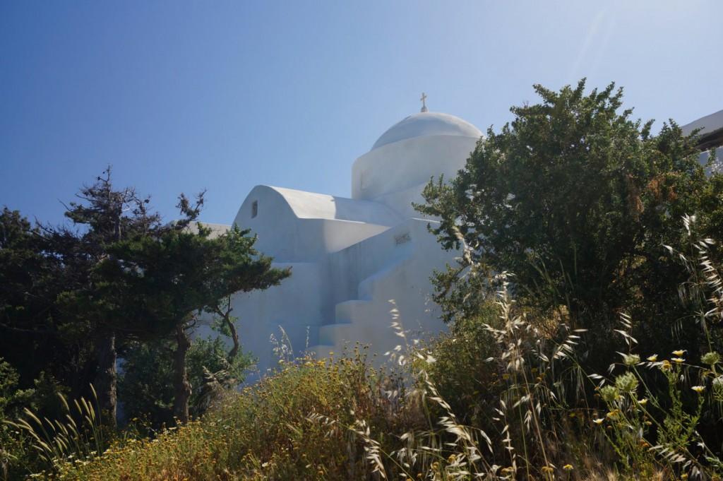 Agios Antonios in Paros