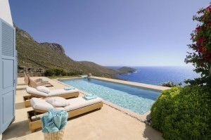 Villa to rent on Serifos-2505