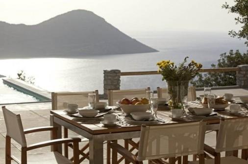Luxury Villa in Mani