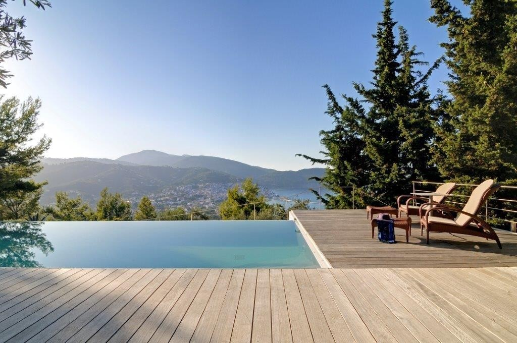 Luxury Villa in Skopelos