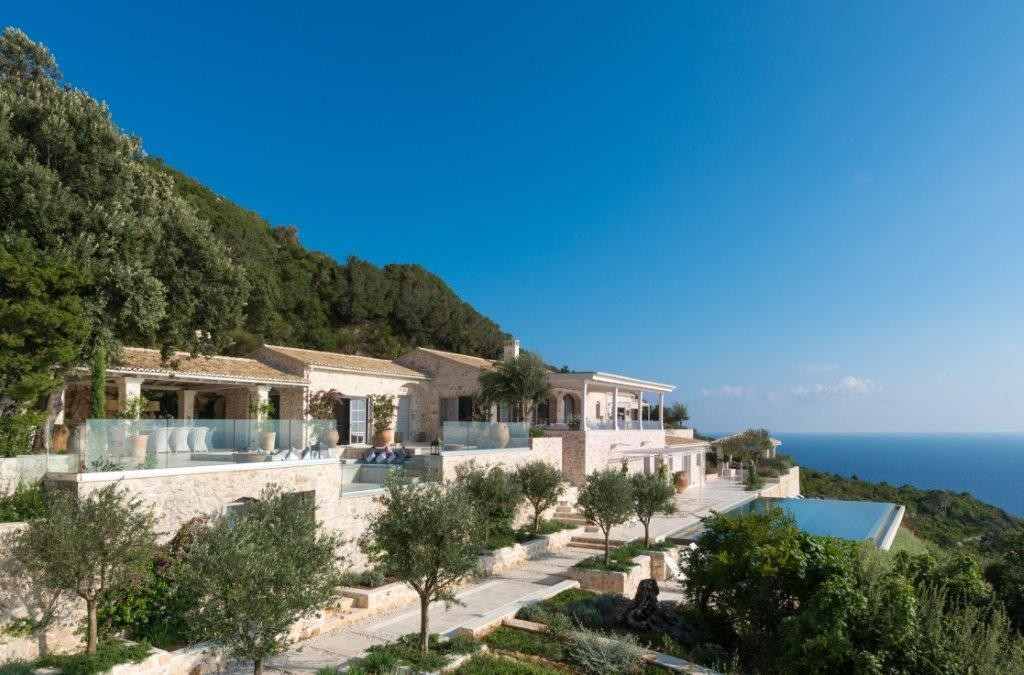 Paxos Luxury Village