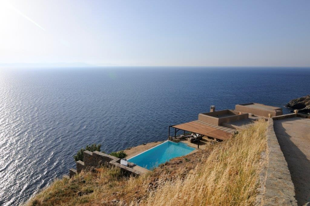 Private Villa in Kea