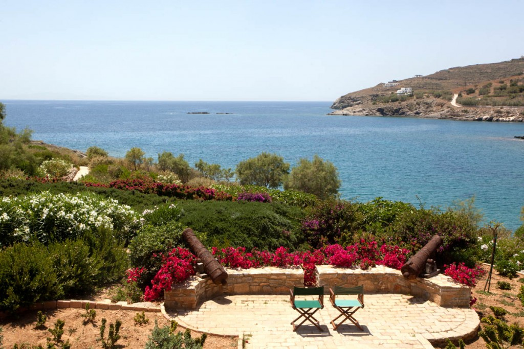 Luxury Vacations in Syros