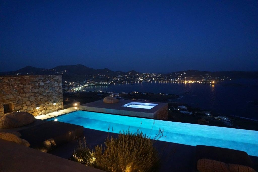 Luxury Villa in Syros