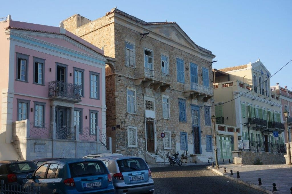 Syros Architecture