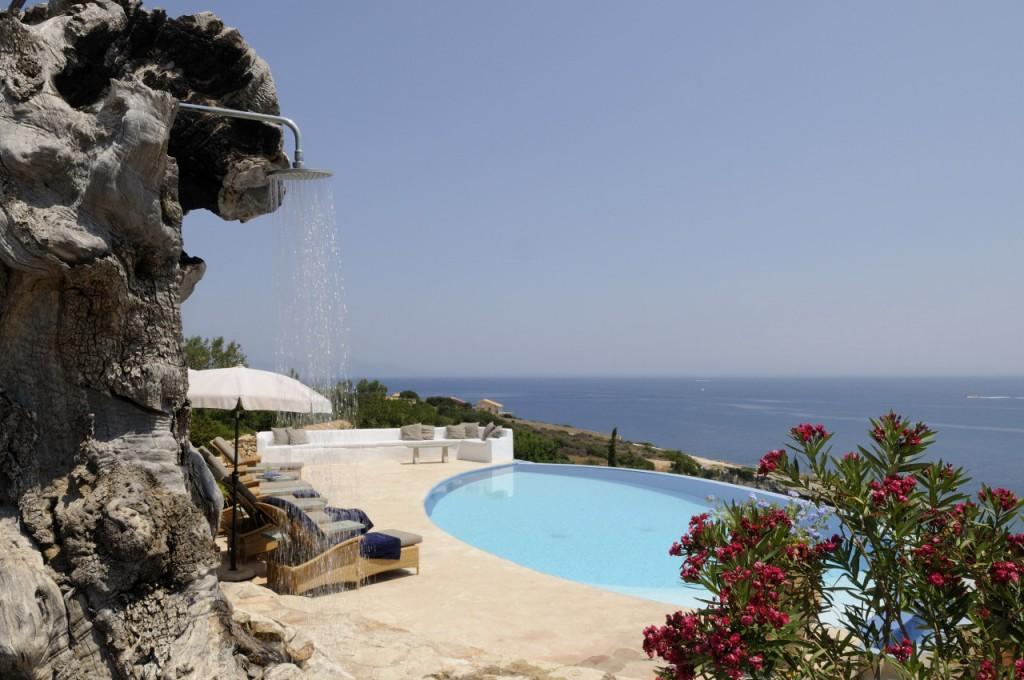 Zakinthos Villa