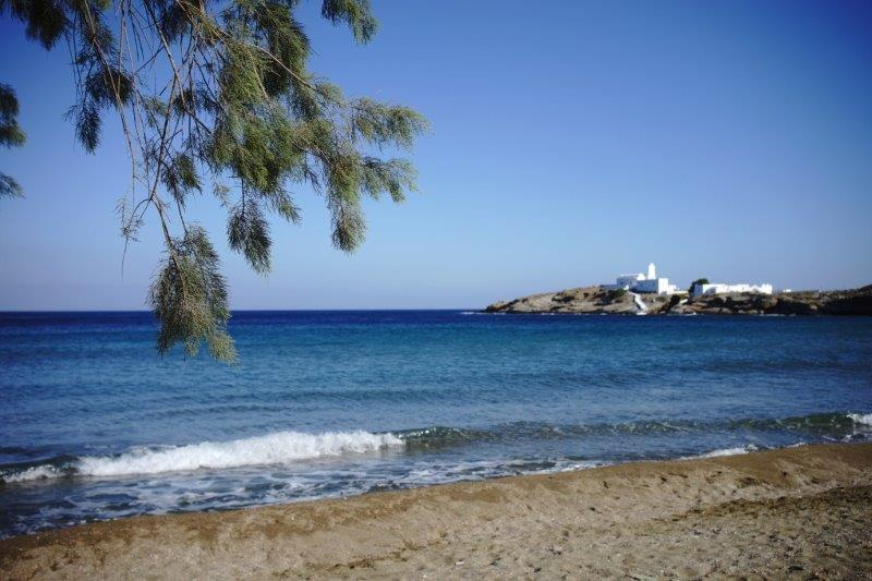 Sifnos Beach - 2905