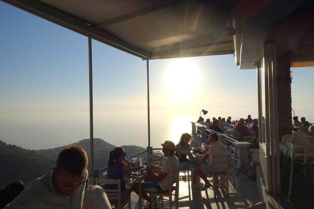 Lefkada Panoramic View - Greece