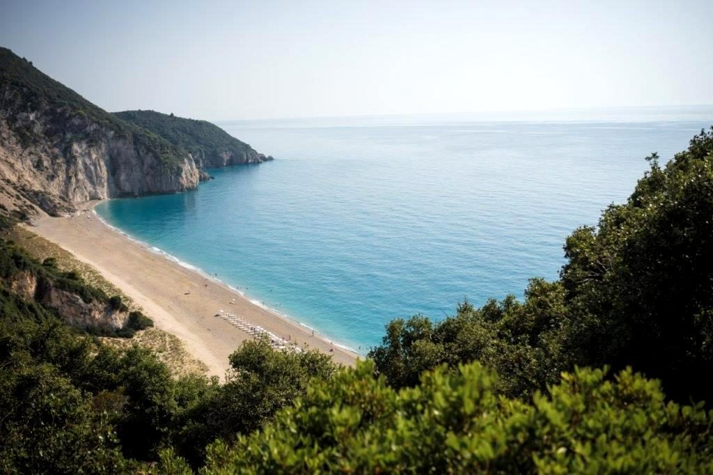 Lefkada Beach - Greece