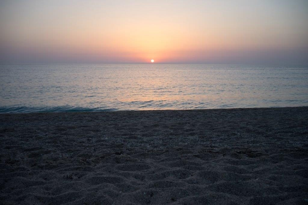 Lefkada Sunset - Luxury Holidays in Greece