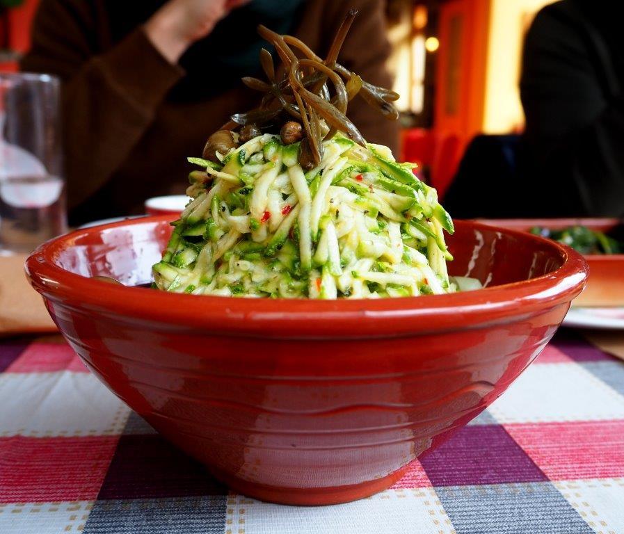 Tinos Gastronomy - Luxury Holidays in Tinos