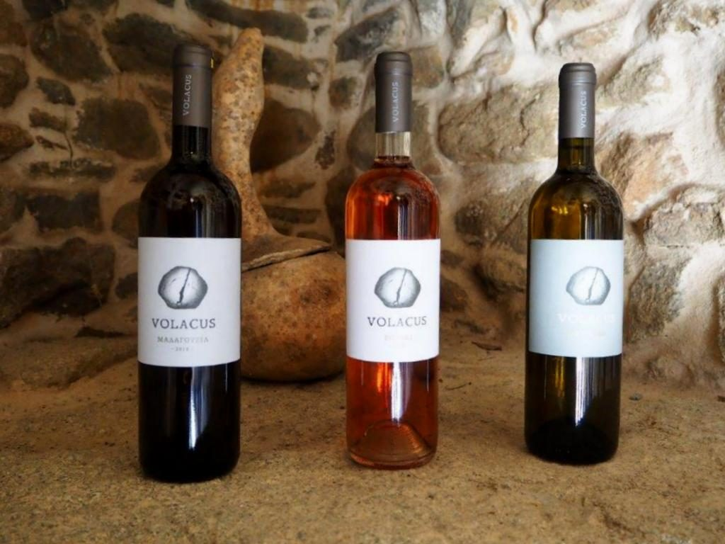 Tinos Wines - Luxury Holidays in Tinos